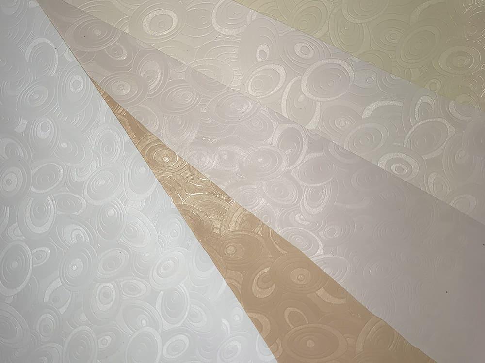 Модерн - ткань для фактурных натяжных потолков