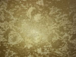 Мех золото - ткань для фактурных натяжных потолков