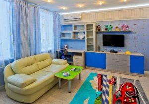 Тканевые потолки Descor - смотреть фото в Кирове