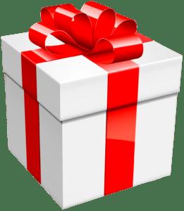 подарок при покупке натяжного потолка от Строй Комфорт